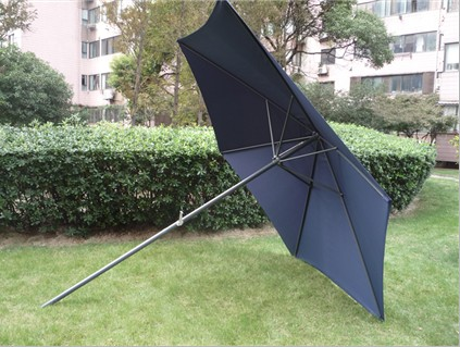 3M 6ribs steel umbrella