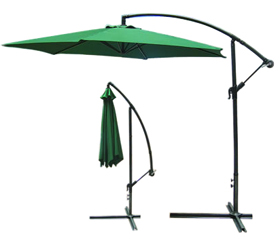3M 6ribs Hanging umbrella